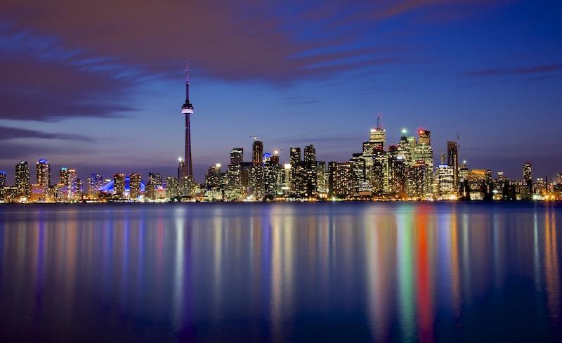 Toronto, Jamie McCaffrey