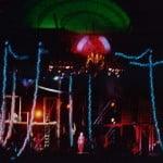 David Bowie, Glass Spider Tour, 1987, Rock am Ring, Elmar J. Lordemann