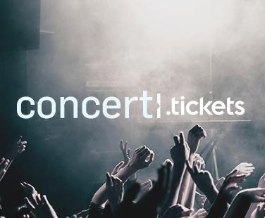 Dot Tickets Concert MPU
