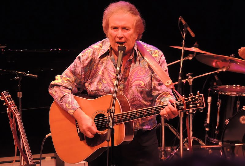 Don McLean, NYCB Theatre, Westbury, 2 July 2013, SolarScott