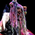 Lada Gaga, ArtRave Tour, Seattle, 2014, nikotransmission