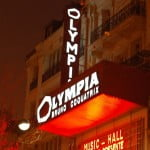 Olympia, Paris