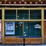 The Night and Day Cafe