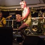 UK Subs, Undercover Festival 2015, Bisley