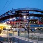 Rogers Place, MacEwan station, Mack Male