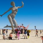 Burning Man 2010, Geoff Stearns