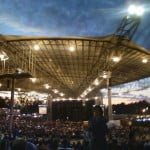 Doug Waldron, Verizon Wireless Amphitheatre at Encore Park, Alpharetta, Rush