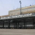 Berlin-Tempelhof Airport, Gryffindor