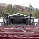 Greek Theatre, Los Angeles