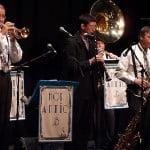 Hot Antic Jazz Band, Keswick Jazz Festival 2011, Alison Kerr