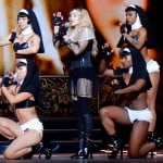 Madonna, Holy Water, Rebel Heart Tour, Mannheim, chrisweger