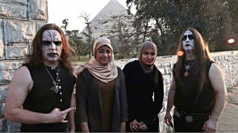 Inquisition, Egypt, 27 February