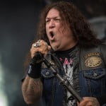 Testament, Download Festival, 2015, ge'shmally