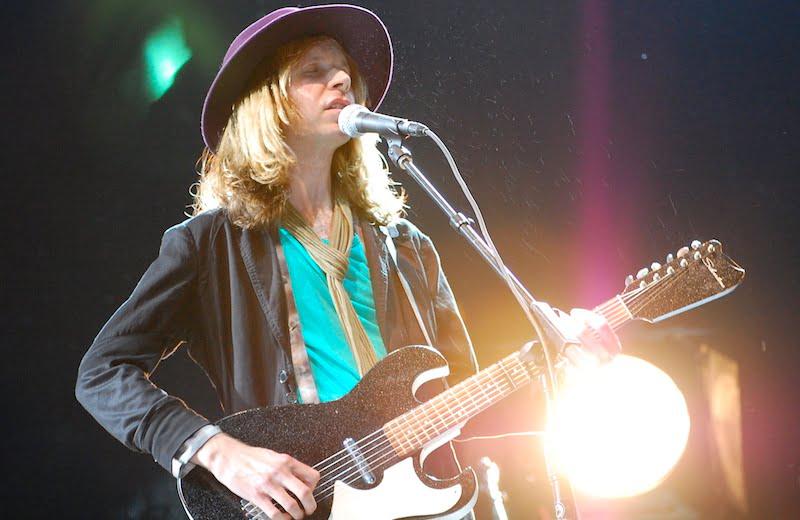 Beck, whittlz
