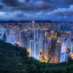Hong Kong, Trey Ratcliff