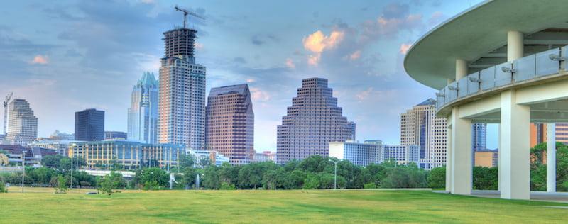 Long Center, Austin, Texas
