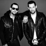 Benji Madden, Joel Madden, The Madden Brothers, Good Charlotte, Capitol Records, Warped Tour