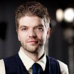 Christian Lund, Nordisk Film, Egmont, CTS Eventim