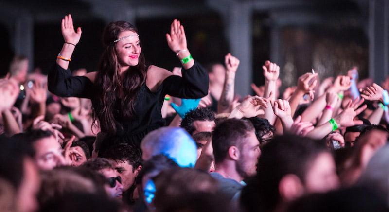 Our:House festival 2014, Auckland Stadiums