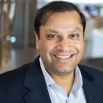 Reggie Aggarwal, Cvent, Vista Equity Partners