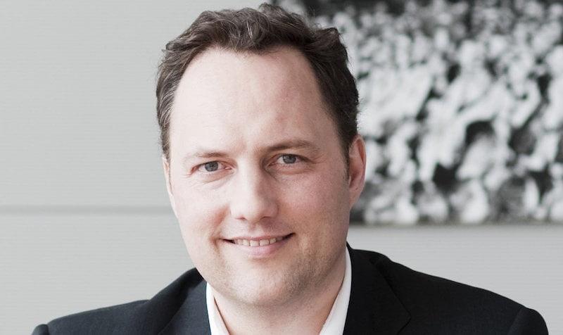 Edgar Berger, Sony Music Entertainment