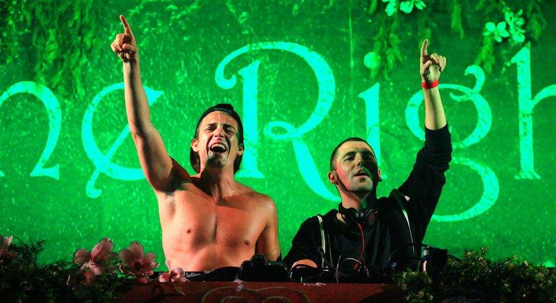 Dimitri Vegas & Like Mike, TomorrowWorld 2013, Mixtribe, Unite – The MIrror to Tomorrowland