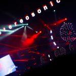 Stereosonic 2013, Melbourne, James O'Rourke