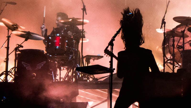 Mumford & Sons, Bilbao BBK Live 2015, Adam Tudhope, Begoña