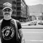 Jesse Hughes, Eagles of Death Metal, Carlos Goethe
