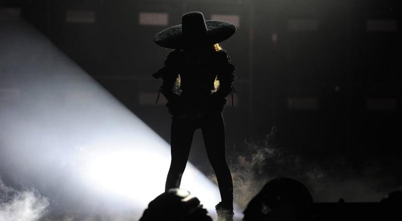Beyoncé, Marlins Park, Miami, Formation world tour
