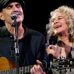James Taylor, Carole King, Troubadour Reunion, San Jose, 2010, rocor, Concord, Bounce