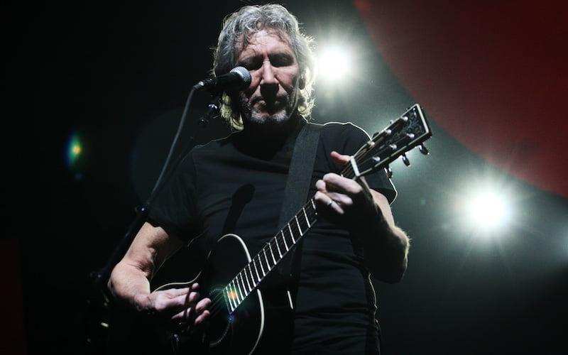 Roger Waters, The Wall Tour, 2011, Erik F. Brandsborg/Aktiv I Oslo, Desert Trip