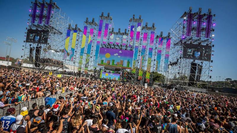 Hard Summer 2015, Miami, EDM festival deaths