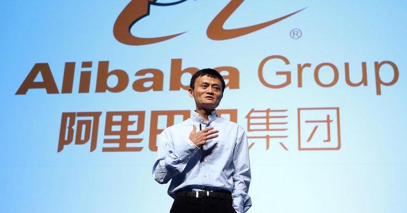 Jack Ma, Alibaba Group, бизнес и мотивация