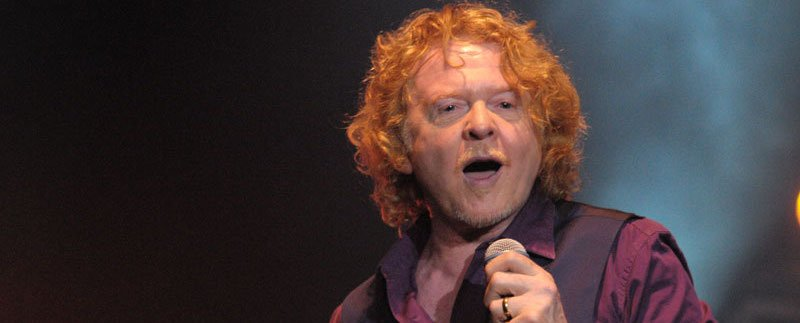Mick Hucknall, Simply Red, Soulnation Festival 2010, Jazzuality.com
