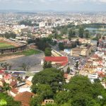 Mahamasina municipal stadium, Antananarivo, Madagascar, Alex Dunkel