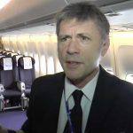 Bruce Dickinson, Iron Maiden, Ed Force One, Boeing