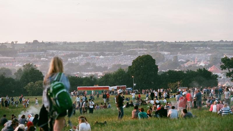 Glastonbury Festival 2010, Worthy Farm, Somerset, Edward Simpson
