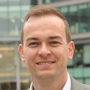 Ian Carr, Intermedix