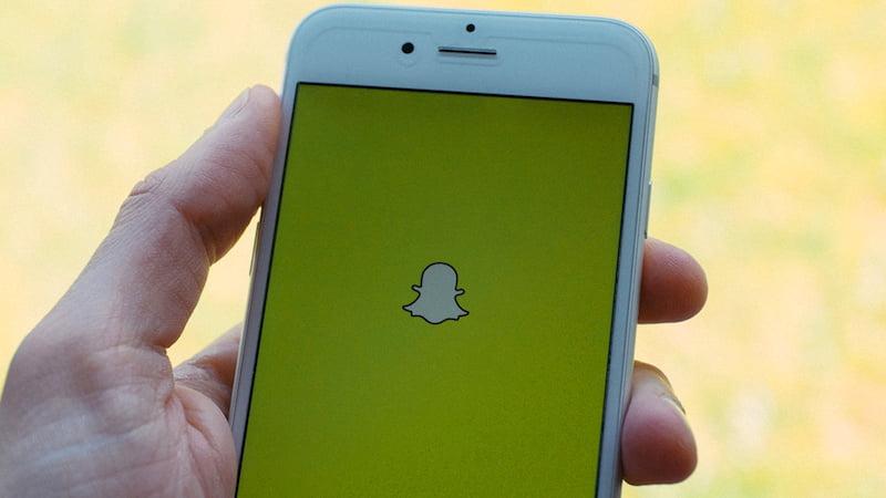 Snapchat Live Stories, AEG Live