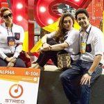 Streo team, Rise conference, Hong Kong, Farah Moloobhai