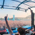 W&W, The Flying Dutch 2016, Eindhoven, Alda Events