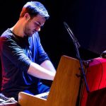 Carlos Cipa, The State of Modern Classical Music, Reeperbahn Festival 2016