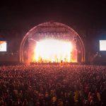Radiohead, OpenAir St Gallen 2016, Michael Dornbierer/Ausnahmezustand