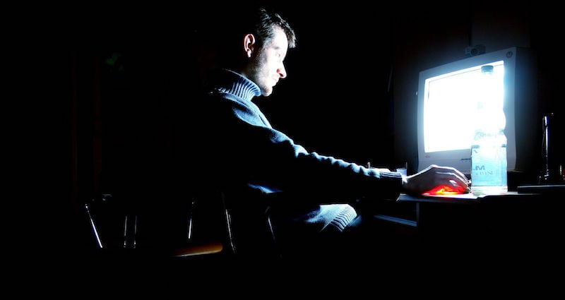 Hacker, powtac