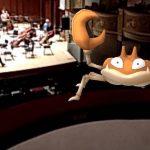 Krabby, Pokémon Go, Detroit Symphony Orchestra