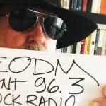 Dave Catching, Eagles of Death Metal, Glasgow Rock Radio