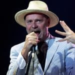 Gord Downie, The Tragically Hip, Mike Bouchard