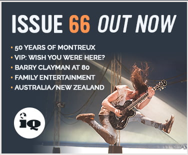 IQ 66 Out Now