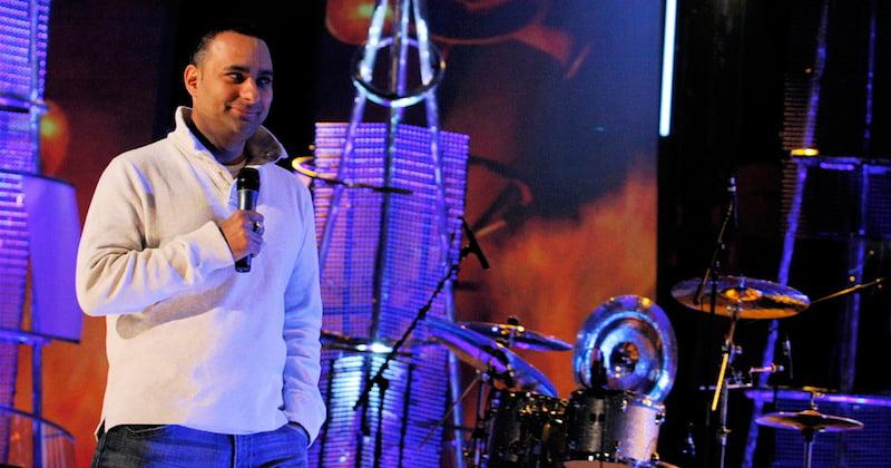 Russell Peters, Canadian Juno Awards 2008, Duane Storey